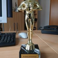 Filmpreise gibt es viele - aber nur einen OSKAR