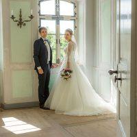 Der beste Zeitpunkt für das Hochzeitsshooting