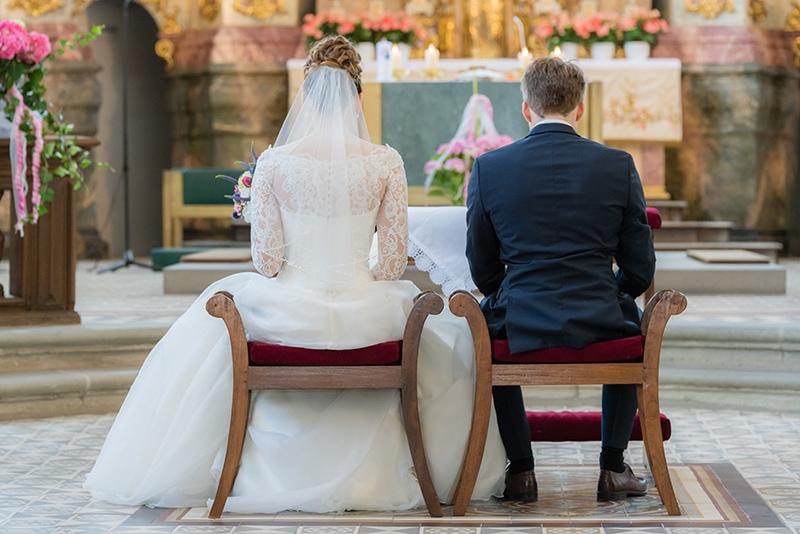 Reportagefilm Hochzeit