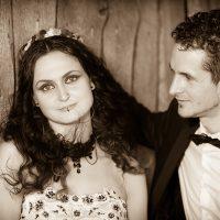Endlich mal wieder Hochzeitsfotos