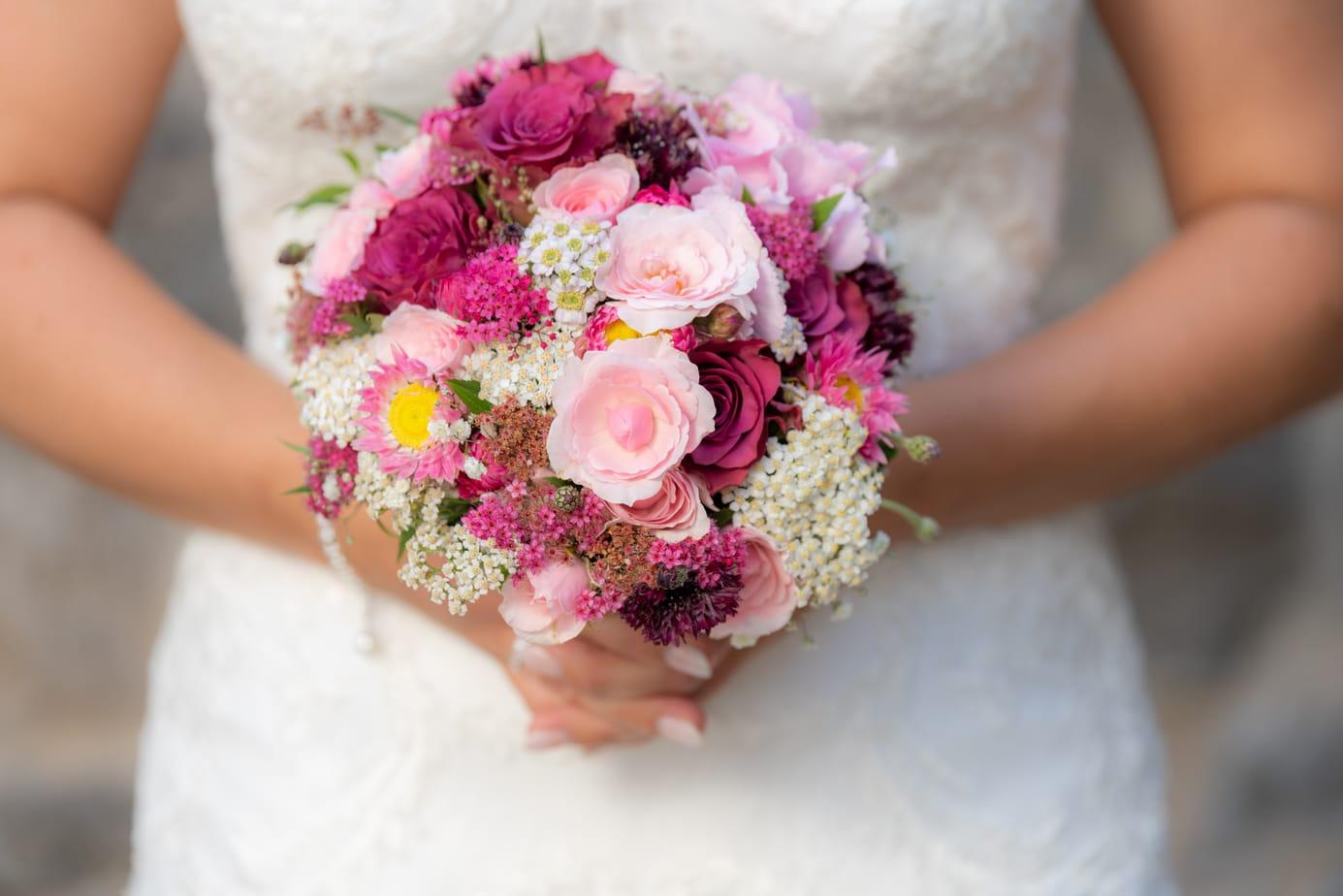 Hochzeitsfotos mit Stil