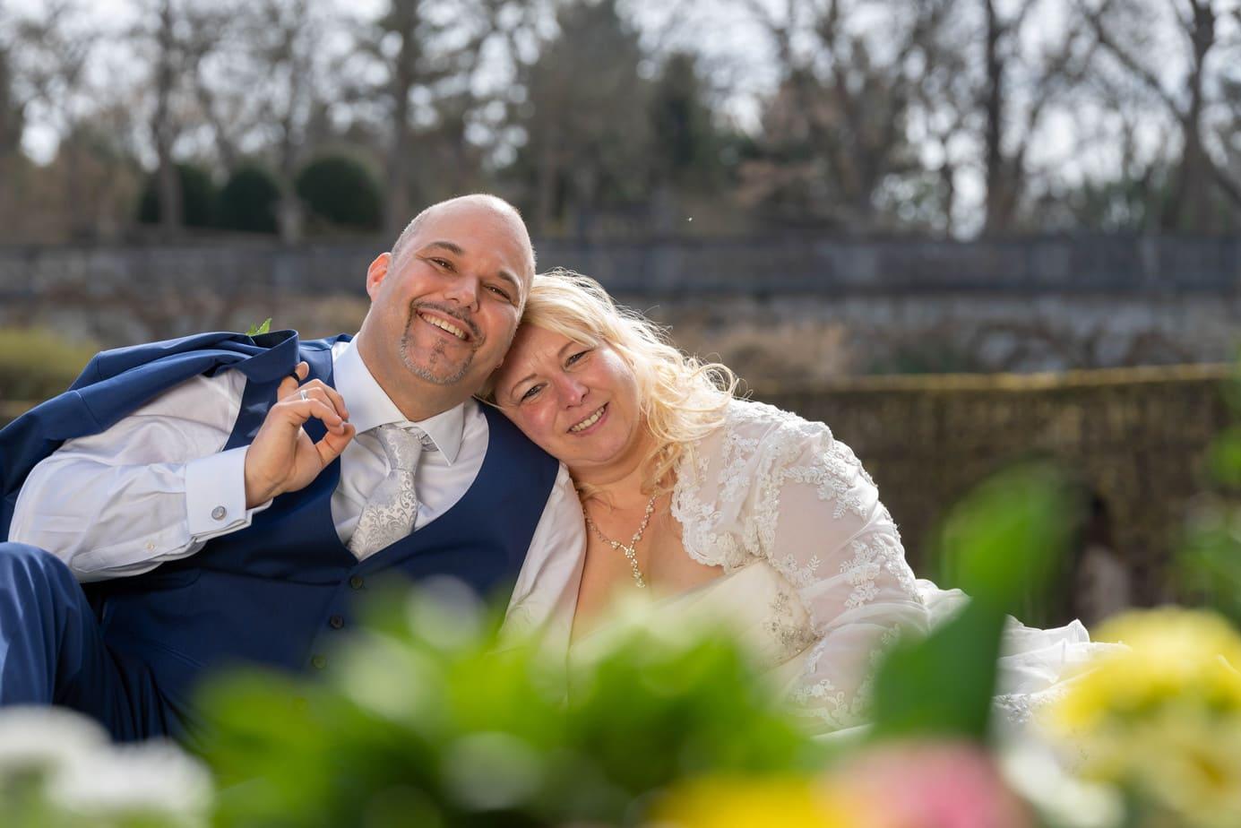 Hochzeitsfotoshooting am Nachmittag des Hochzeitstags – Was tun mit den Gästen?