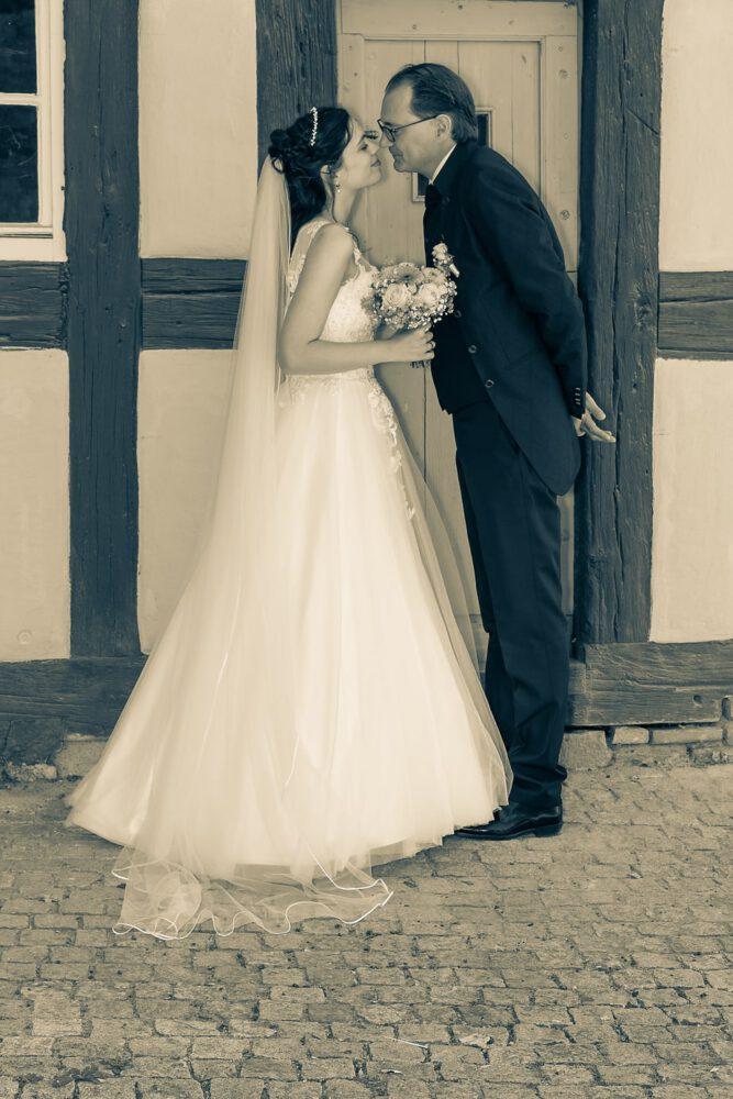 Hochzeitsfotos Kitzingen