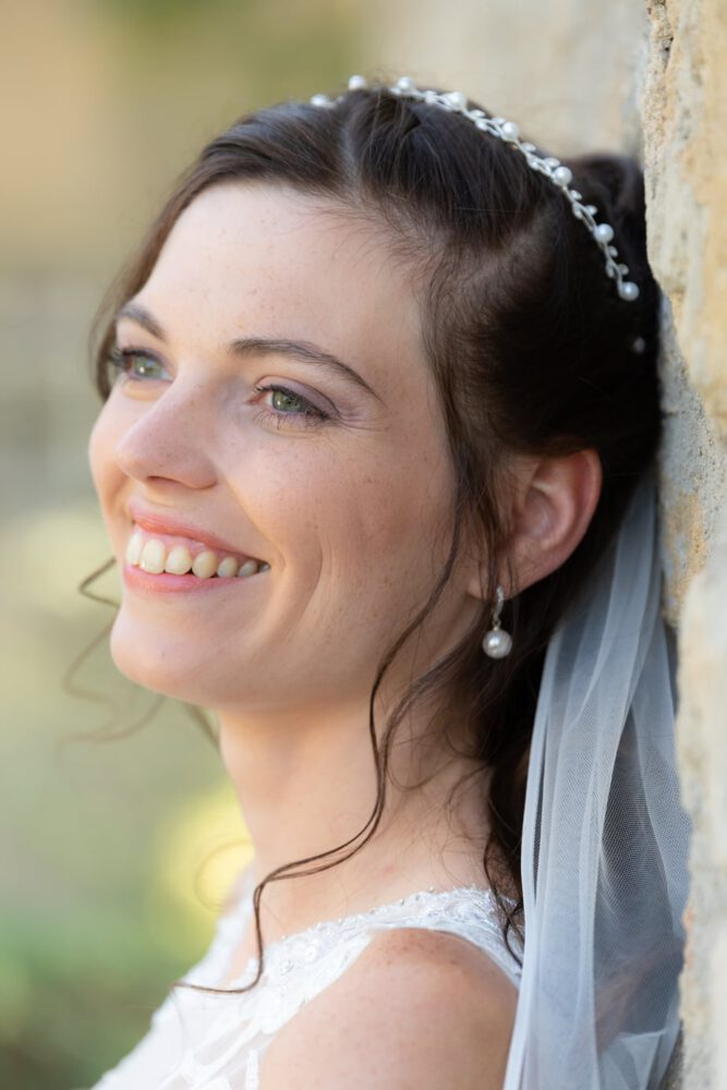 Moderne Hochzeitsfotografie ganz locker