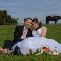 Das After-Wedding-Shooting