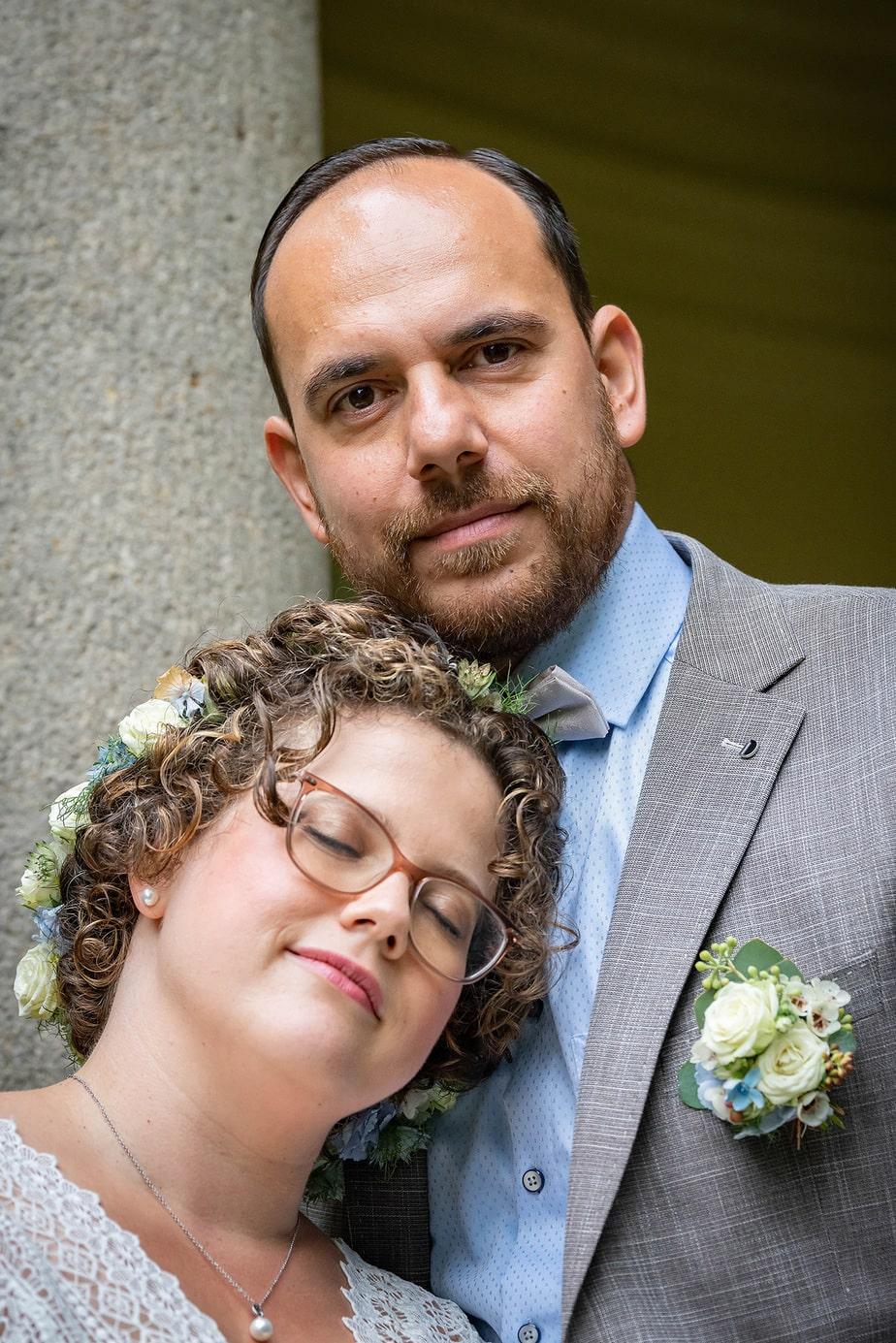Hochzeitsbilder trotz Corona