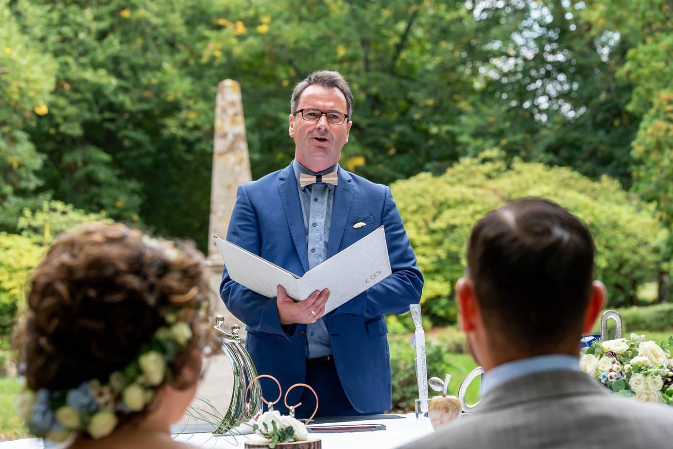Highlightvideo Hochzeit