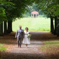 Hochzeitsfotos trotz Corona